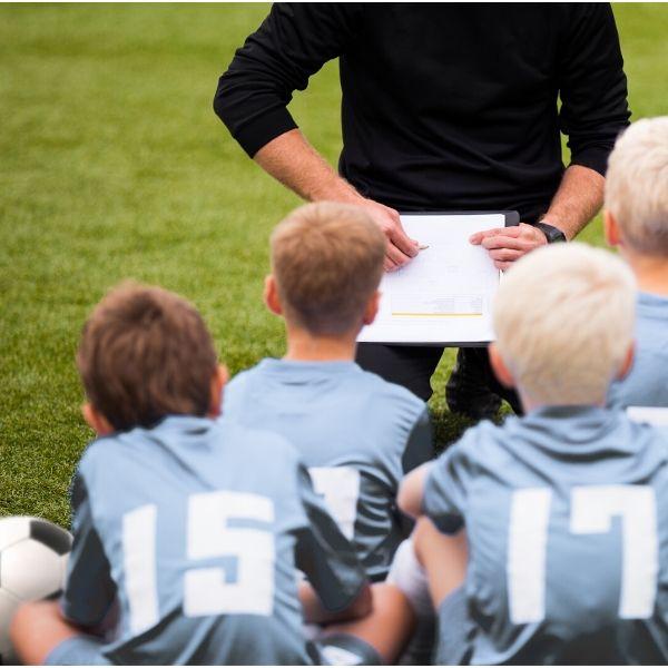 El gestor de competiciones deportivas es crucial no solo por la cantidad de procesos que manejan, si no por su entrega, no necesariamente bien retribuida.