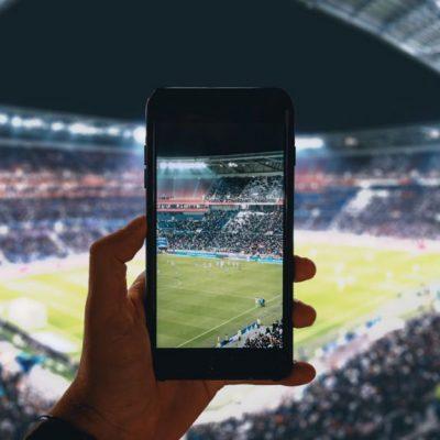 La sistematización de la competición del fútbol